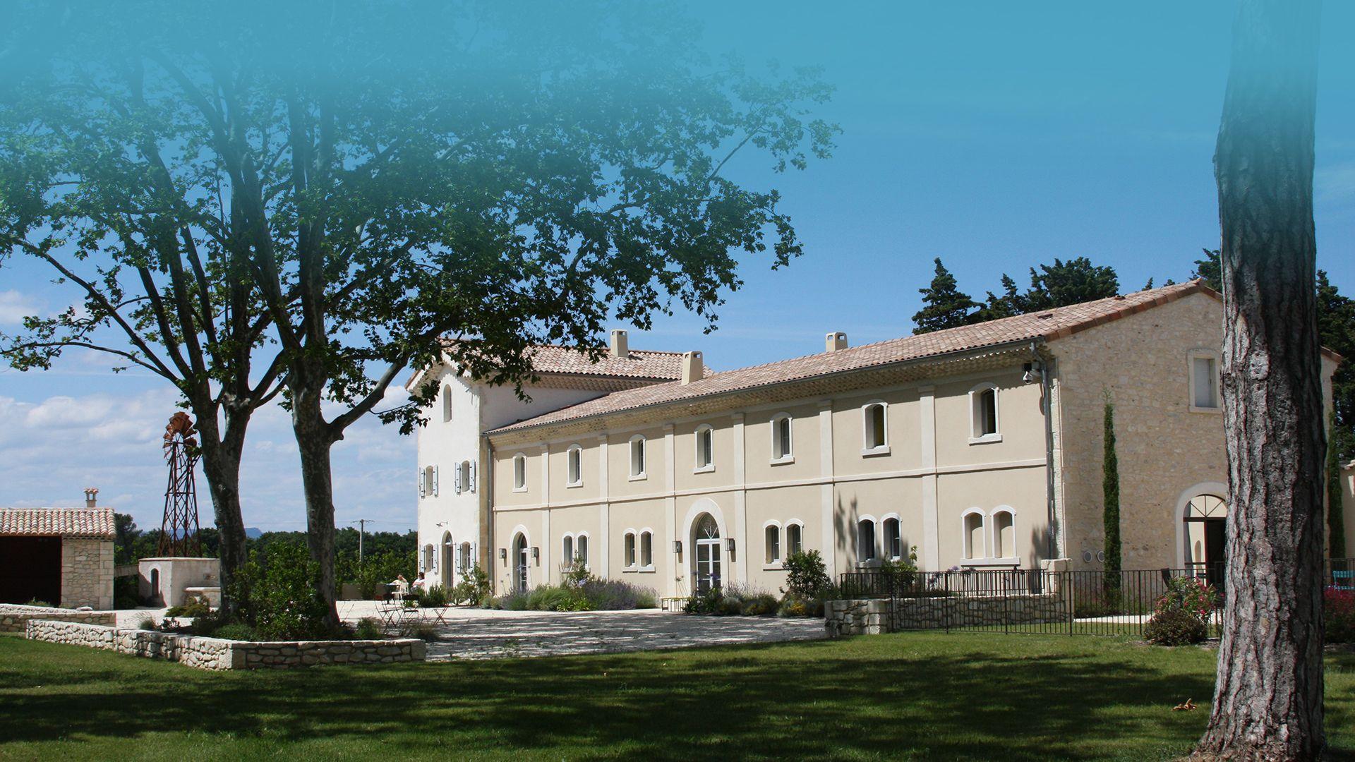 Domaine Les Thermes de Bondonneau Location de Gites et Chambres