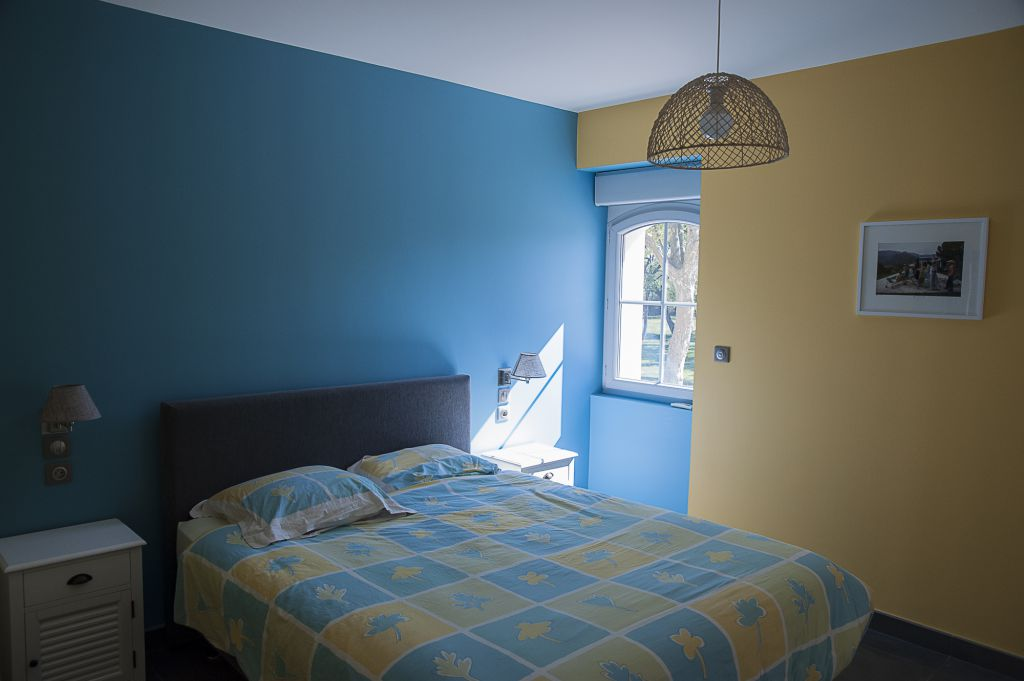 001 Chambre Blue Lemon